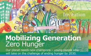 Mobilizing-Generation-Zero-Hunger