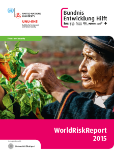 WorldRiskReport2015