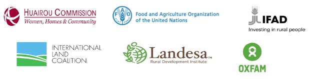Land Sponsors